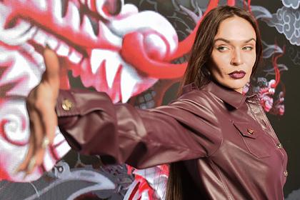 Водонаева пожаловалась на машину сексизма в России