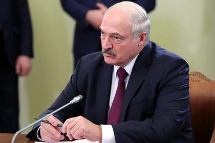 Лукашенко назвал Россию старшим братом и призвал образумиться