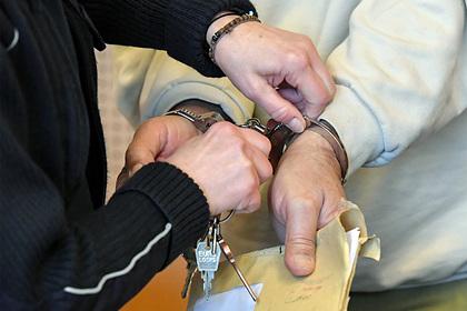 Россиянину дали 45 лет тюрьмы за организацию теракта в Германии