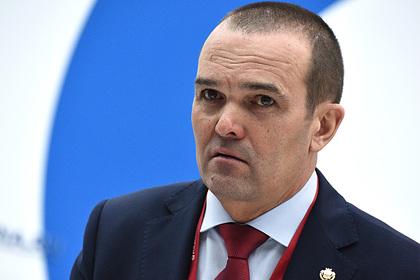 В «Единой России» назвали уродством поведение главы Чувашии
