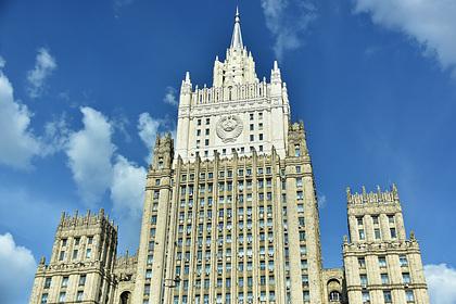 В России оценили планы Болгарии выслать дипломатов-шпионов