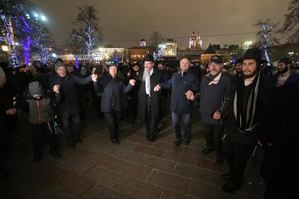 Российские евреи посетовали на нехватку раввинов