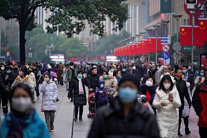 Названы последствия китайского вируса для экономики