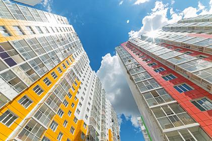 Названы самые популярные районы Москвы для покупки жилья