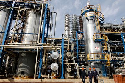 Названа дата прибытия норвежской нефти в Белоруссию