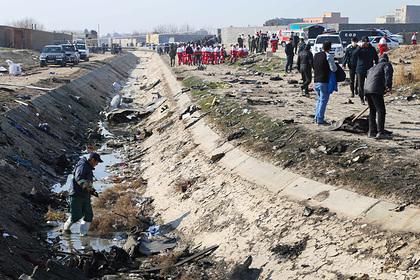 Жертву крушения Boeing в Иране подозревали в незаконных поставках оружия в Ливию