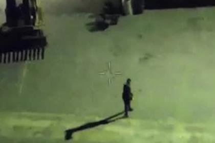 Пилот ослеп во время посадки самолета из-за лазера