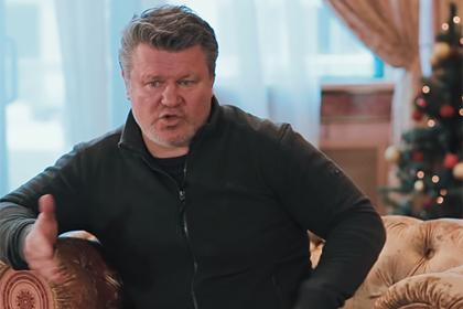 Тактаров вспомнил о стремлении организаторов «слить неамериканцев» в ранних UFC