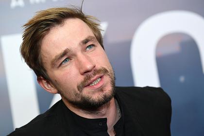 Назван лучший актер года в России