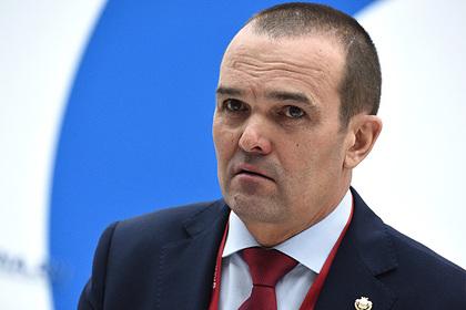 В ОНФ прокомментировали поведение «подрессировавшего» пожарных главы Чувашии