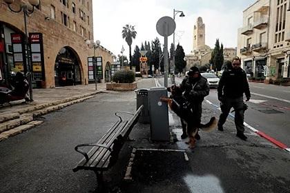 Поиски пропавшего ребенка спровоцировали беспорядки в Израиле