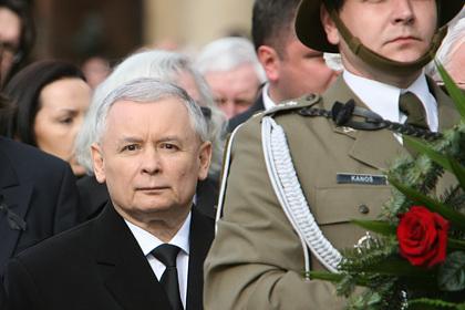 В Польше захотели денег от России и Германии за ущерб во Вторую мировую