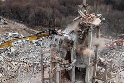 Правительство захотело распространить реновацию на всю Россию