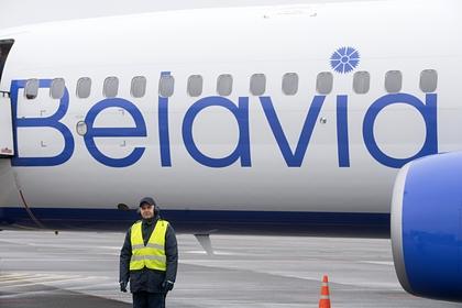 Самолет «Белавиа» развернули на пути в Мюнхен и высадили шестерых пассажиров