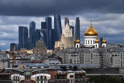 В РПЦ объяснили надобность золотых куполов