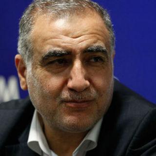 Ахмад Алирезабейги