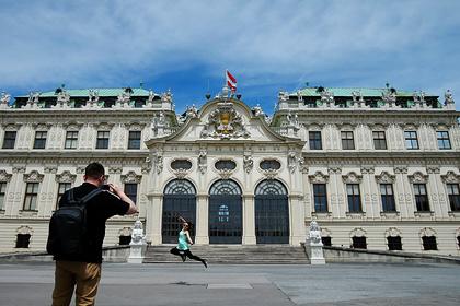 Наследники Ротшильдов подали в суд на власти Вены из-за отнятых нацистами домов
