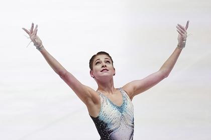 Фигуристка Косторная выиграла чемпионат Европы