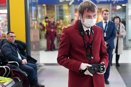 Минздрав назвал количество заразившихся коронавирусом на границе с Россией