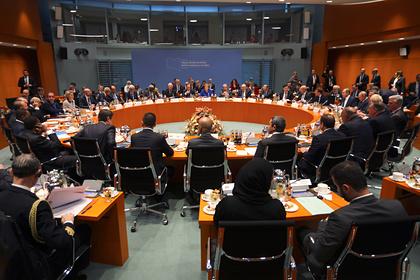 В ООН рассказали о нарушивших договоренности по Ливии странах