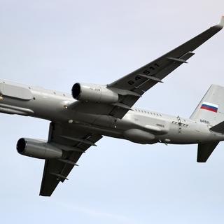 Ту-214Р