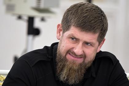 За коллаж на Кадырова задержали 25 человек