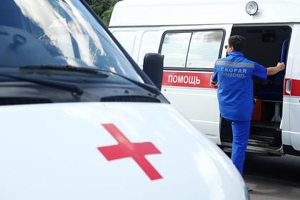Пьяный российский полицейский насмерть сбил человека