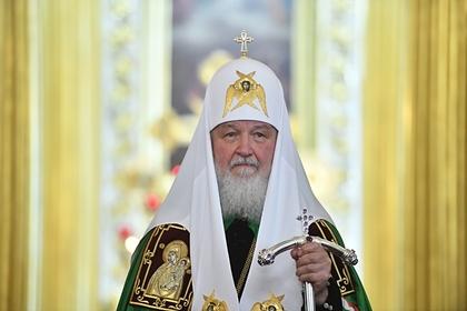 Патриарх Кирилл выразил соболезнования в связи со смертью протоиерея Чаплина