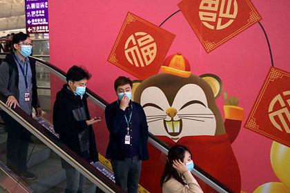 Россиянам предложили запретить ездить в Китай