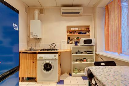 Определены ставки аренды самых дешевых квартир в Москве