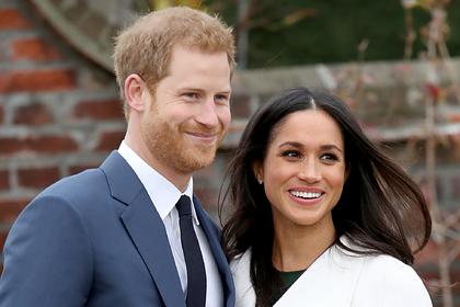Королевская семья задумала вернуть принца Гарри и Меган Маркл в Великобританию