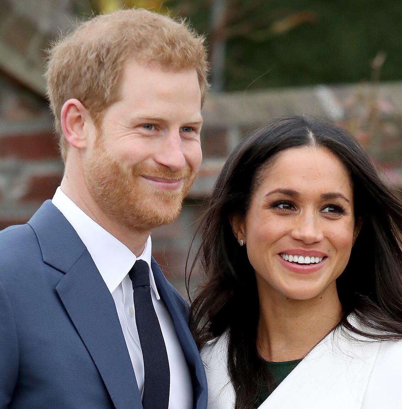 Королевская семья задумала вернуть принца Гарри и Меган Маркл в Великобританию: Люди: Из жизни: Lenta.ru