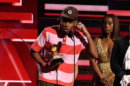 Победитель «Грэмми» в номинации «Лучший рэп-альбом» обвинил премию в расизме