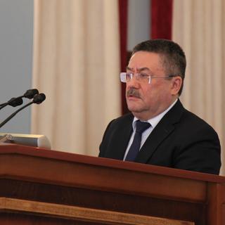 Игорь Мороков