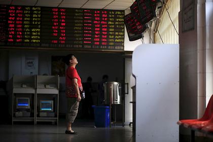 Мировые рынки поддались всеобщей панике из-за смертельного вируса