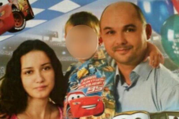 Мать брошенных в Шереметьево детей рассказала об избиениях со стороны их отца