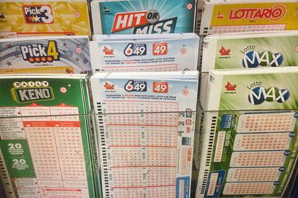 Победитель лотереи лишился миллионов долларов из-за незнания английского