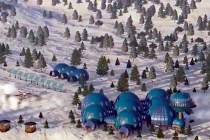 На Ямале появится арктическая станция нового поколения