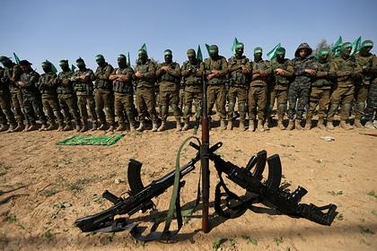 Двоих израильтян уличили в работе на палестинских террористов