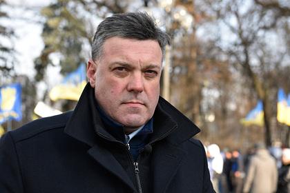 На Украине потребовали от России часть Алмазного фонда