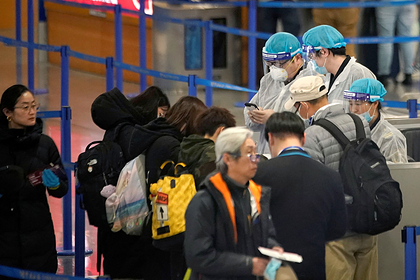 Российские больницы поручили подготовить к вспышкам китайского вируса