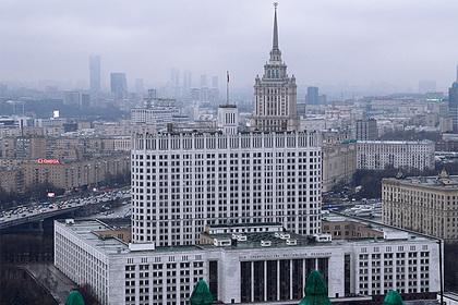 Аналитику для правительства России предложили готовить силовику