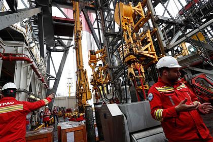 Нефти предрекли быстрое падение