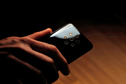 Nokia признала провал своего флагмана