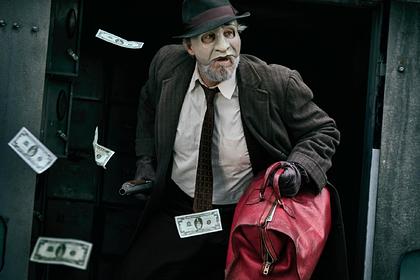 Как огромный выигрыш в лотерею превратил американца в героинового наркомана и грабителя банков