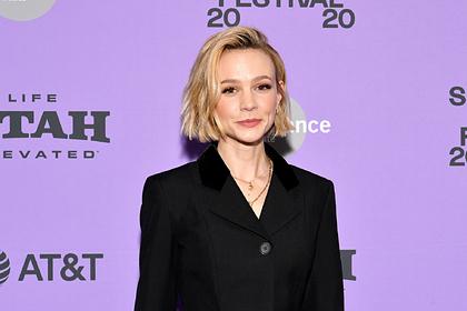 Звезда «Великого Гэтсби» осудила «Оскар» за игнорирование женщин-режиссеров