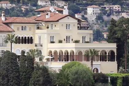 Самый богатый человек Украины купил виллу во Франции
