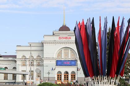 Конституционный суд Украины отказался проверять закон об особом статусе Донбасса