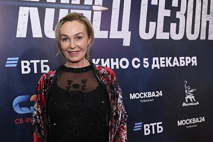 Директор Натальи Андрейченко раскрыл новые детали исчезновения актрисы