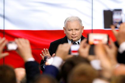 Россия отреагировала на требование Польши заплатить за ущерб во Второй мировой